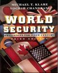 World Security Challenges for a New Century