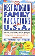Best Bargain Family Vacations in the U.S.A