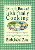 Little Book of Irish Family Cooking