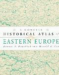 Concise Historical Atlas of Eastern Europe