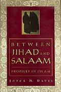 Between Jihad+salaam