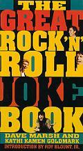 Great Rock 'N' Roll Joke Book