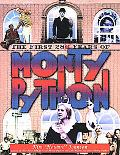 First 28 Years of Monty Python