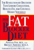 The Fat Blocker Diet