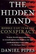 Hidden Hand Middle East Fears of Conspiracy