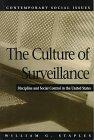 The Culture of Surveillance: Discipline and Social Control in the United States