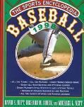 Baseball 1998 - David S. Neft - Paperback - 18TH