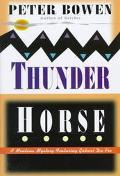 Thunder Horse: A Montana Mystery Featuring Gabriel Du Pre
