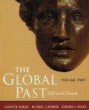 Global Past Volume 2 and Mapping the Global Past Volume 2: Volume Two with Map Workbook