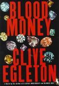 Blood Money - Clive Egleton - Hardcover