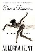 Once a Dancer...