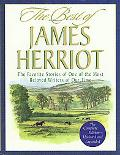 Best of James Herriot Favourite Memories of a Country Vet  James Herriot's Own Selection fro...