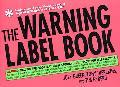 Warning Label Book
