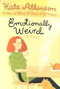 Emotionally Weird