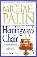 Hemingway's Chair