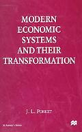 Modern Economic Systems and Their Transformation