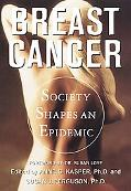 Breast Cancer:society Shapes Epidemic
