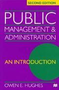 Public Management+administration