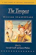 Tempest A Case Study in Critical Controversy