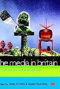 Media in Britain Current Debates and Developments