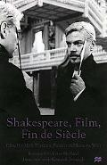 Shakespeare, Film, Fin De Sicle