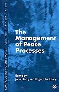 Management of Peace Processes
