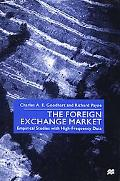 Foreign Exchange Market Empirical Studies With High-Frequency Data