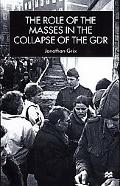 Role of the Masses in the Collapse of the Gdr