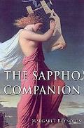 Sappho Companion - Margaret Reynolds