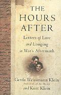 Hours After Letters of Love and Longing in War's Aftermath