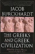 Greeks and Greek Civilization
