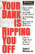 Your Bank Is Ripping You Off