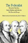 Federalist The Essential Essay