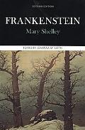 Frankenstein High School Edition