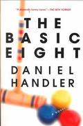 Basic Eight - Daniel Handler - Paperback - 1 STMARTIN