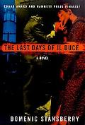Last Days of Il Duce