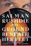 Ground Beneath Her Feet A Novel