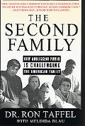 Second Family How Adolescent Power Is Challenging the American Family