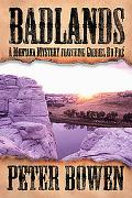 Badlands Library Edition