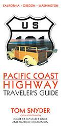 Pacific Coast Highway Traveler's Guide