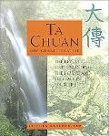 TA Chuan: The Great Treatise - Stephen Karcher - Hardcover - 1 ED