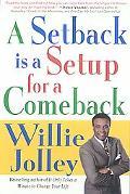 Setback Is a Setup for a Comeback