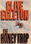Honey Trap - Clive Egleton - Hardcover - 1 STMARTIN