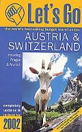Let's Go 2002: Austria & Switzerland