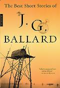 Best Short Stories of J.G. Ballard