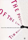 Poetics of the Limit Ethics and Politics in Modern and Contemporary American Poetry