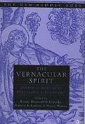 Vernacular Spirit Essays on Medieval Religious Literature