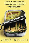 Jenny and the Jaws of Life Short Stories