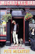 McCarthy's Bar A Journey of Discovery in Ireland