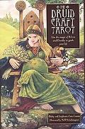Druidcraft Tarot Use The Magic Of Wicca And Druidry To Guide Your Life